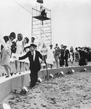 Fellini - 8.5