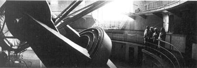 Tarkovsky-Solaris